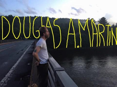 """Douglas é autor de """"Seu Corpo Figurado"""""""