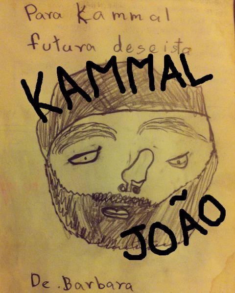 Kammal João