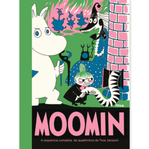 Moomin Vol.2