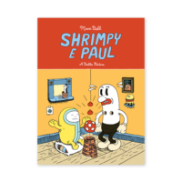 Shrimpy e Paul