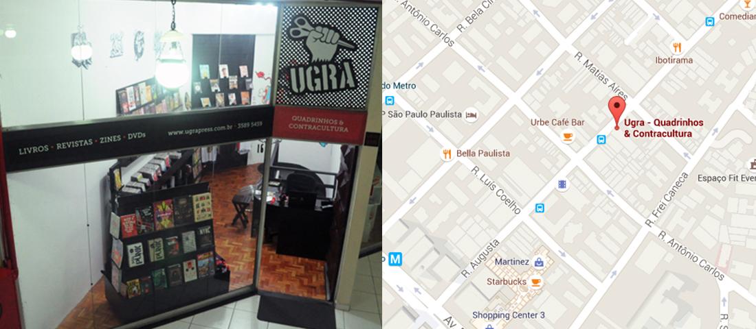 Ugra Press